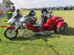 35th National Ulysses AGM & Rally - Riverland Events Centre
